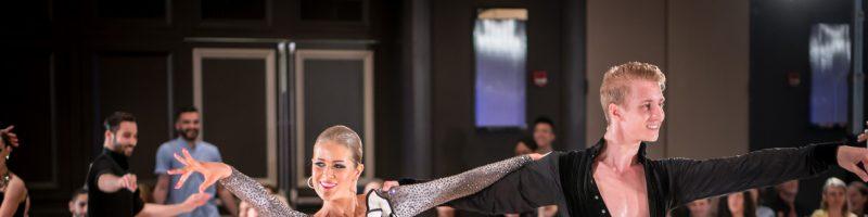 Бальні танці — користь і краса